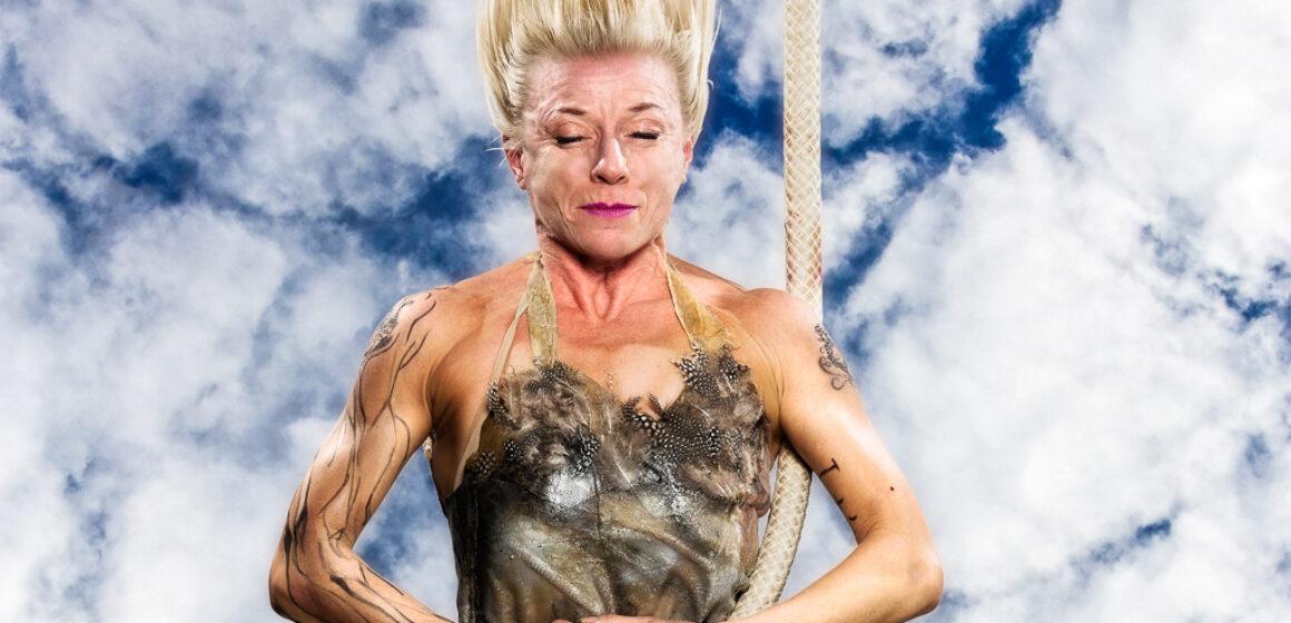 Charlotta Öfverholm Jus de la Vie